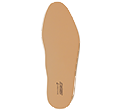 DSIS Sorbo Comfort - Full insole type