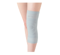Sorbo Rakuraku Knee guard - Regular length