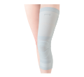 Sorbo Rakuraku Knee guard - Knee high length