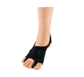 Sorbo Bunion (or Tailor's bunion) Arch support brace with Power mesh fabric(rigid type)