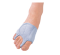 Sorbo Bunion (or Tailor's bunion) Arch support brace (thin & rigid type)