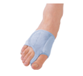 Sorbo Bunion Arch support brace (rigid thin mesh fabric type)