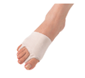 Sorbo Bunion (or Tailor's bunion) Arch support brace (thin type)