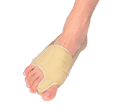 Sorbo Bunion Arch support brace (rigid type)