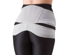 Sorbo Gluteus Medius Muscle + Waist Guard (mesh fabric thin type)